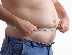 Obesity With Impotence